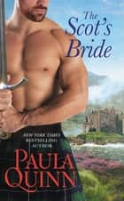 The Scot's Bride ebook by Paula Quinn