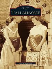 Tallahassee ebook by Erik T. Robinson