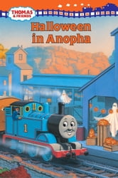Halloween in Anopha (Thomas & Friends) ebook by Rev. W. Awdry