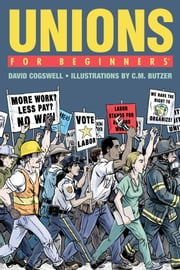 Unions For Beginners eBook by David Cogswell, C.M. Butzer