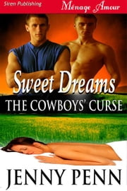 Sweet Dreams ebook by Jenny Penn