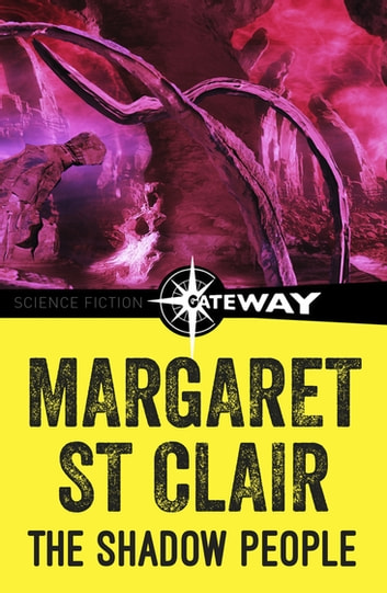 The Shadow People ebook by Margaret St Clair