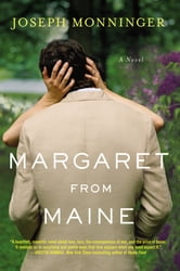 Margaret from Maine - A Novel ebook by Joseph Monninger
