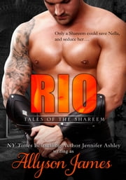 Rio ebook by Allyson James, Jennifer Ashley