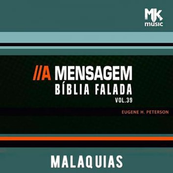 Malaquias audiobook by Eugene H. Peterson