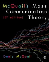 McQuail's Mass Communication Theory ebook by Denis McQuail