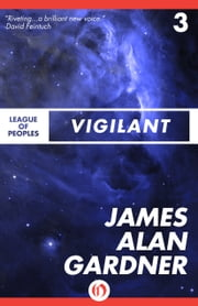 Vigilant ebook by James A Gardner