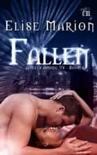 Fallen ebook by Elise Marion