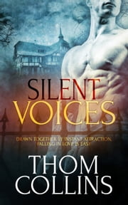 Silent Voices eBook par Thom Collins