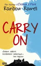 Carry On ebook by Rainbow ROWELL, Catherine NABOKOV