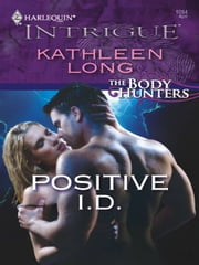 Positive I.D. ebook by Kathleen Long