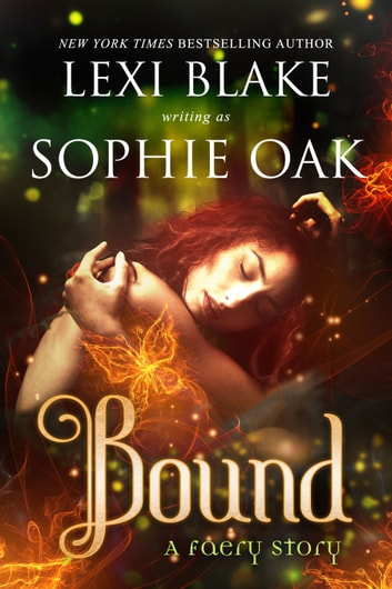 Bound ebook by Lexi Blake,Sophie Oak