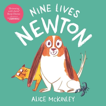 Nine Lives Newton ebook by Alice McKinley