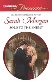 Sold to the Enemy ebook by Sarah Morgan