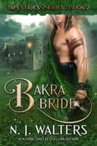 Bakra Bride ebook by N. J. Walters