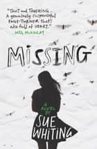 Missing ebook by Sue Whiting