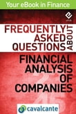 Frequently Asked Questions About Financial Analysis of Companies