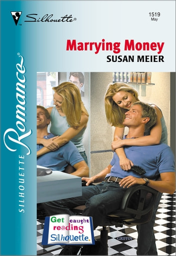 Marrying Money ebook by Susan Meier