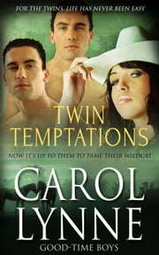 Twin Temptations ebook by Carol Lynne