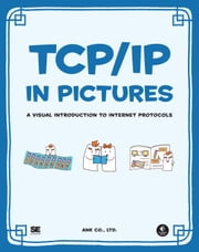 TCP/IP in Pictures - A Visual Introduction to Internet Protocols ebook by Ank Co., Ltd.