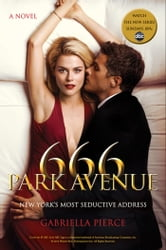 666 Park Avenue - A Novel ebook by Gabriella Pierce