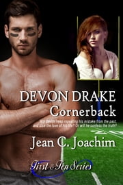 Devon Drake, Cornerback ebook by Jean Joachim