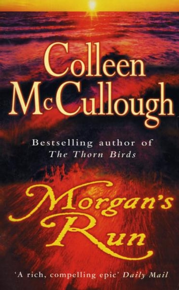 Morgan's Run ebook by Colleen McCullough