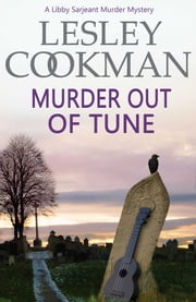 Murder Out of Tune ebook by Lesley Cookman