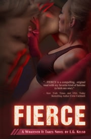Fierce ebook by L.G. Kelso
