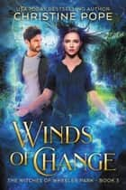 Winds of Change ebook by Christine Pope