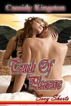 Touch of Pleasure ebook by Cassidy Kingston