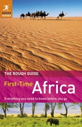 The Rough Guide to First-Time Africa ebook by Emma Gregg,Richard Trillo