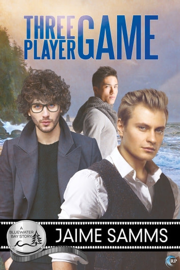 Three Player Game ebook by Jaime Samms
