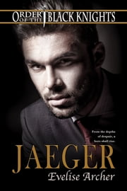 Jaeger ebook by Evelise Archer