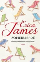 Zomerliefde ebook by Erica James