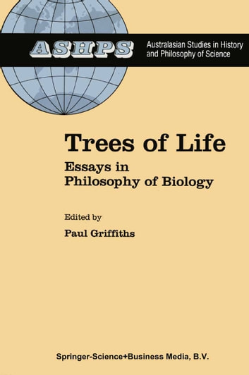 essays in philosophical biology The philosophy of artificial life a boden margaret (ed) - 1996 - oxford university press the phenomenon of life: toward a philosophical biology hans jonas - 1966 - northwestern university press.