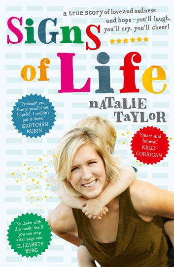 Signs of Life ebook by Natalie Taylor