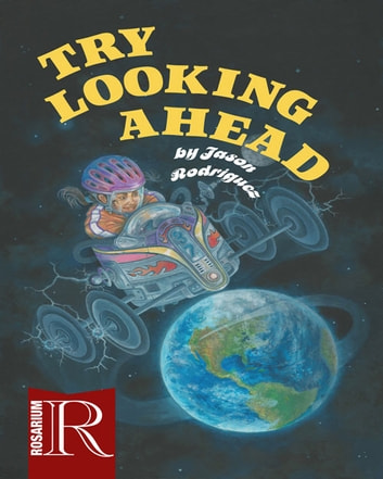 Try Looking Ahead ebook by Jason Rodriguez