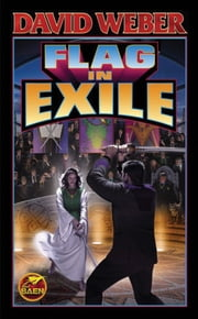Flag in Exile ebook by David Weber