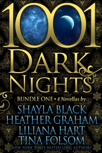 1001 Dark Nights: Bundle One ebook by Shayla Black,Heather Graham,Liliana Hart,Tina Folsom