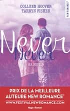 Never Never Saison 3 ebook by Colleen Hoover, Tarryn Fisher, Pauline Vidal
