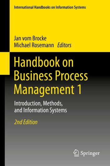 Business Information Systems Ebook