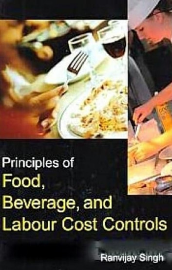 Food And Beverage Cost Control Ebook