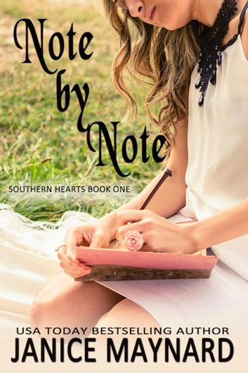 Note by Note - Southern Hearts, #1 ebook by Janice Maynard