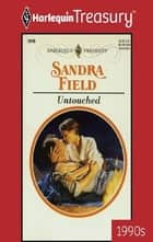 Untouched ebook by Sandra Field