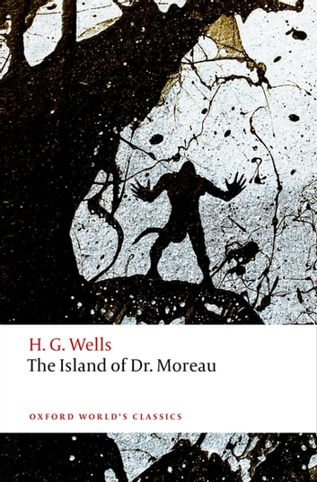 The Island of Doctor Moreau ekitaplar by H. G. Wells