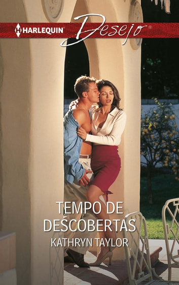 Tempo de descobertas ebook by Kathryn Taylor