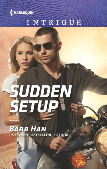 Sudden Setup ebook by Barb Han