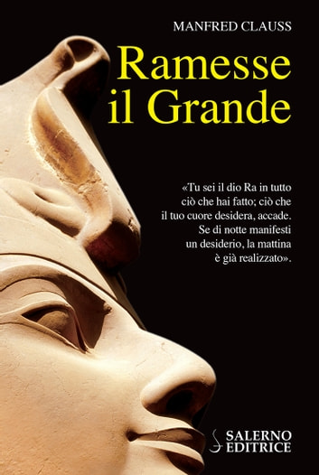 Ramesse il Grande ebook by Manfred Clauss