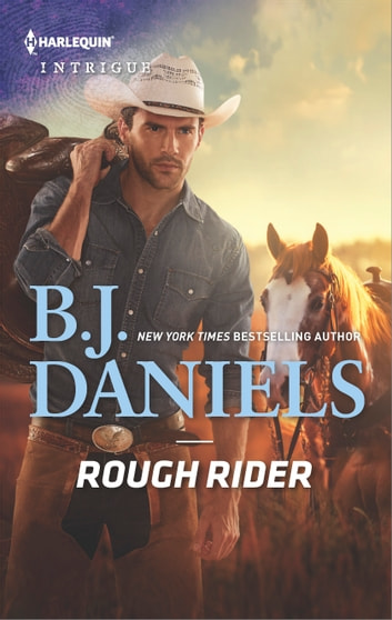 Rough Rider ebook by B.J. Daniels